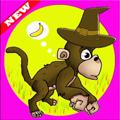 Hungry Monkey Latest Version icon