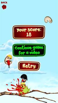 Hungry Little Bird apk screenshot