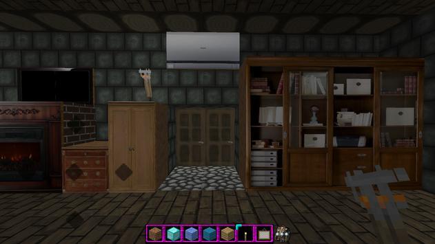 Hunt Craft : Story apk screenshot