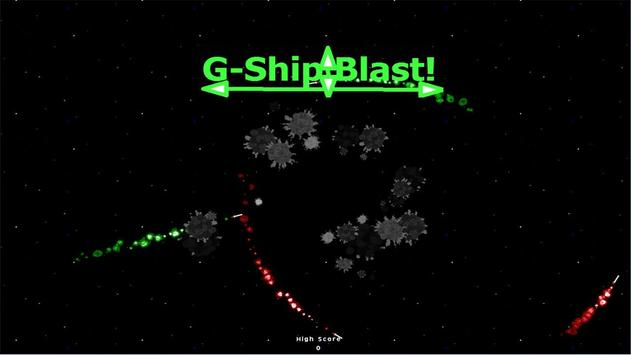 G-Ship Blast! apk screenshot
