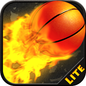 Arcade Basketball 3D Lite icon