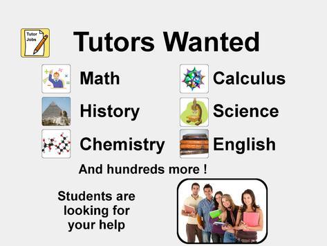 Tutor Jobs screenshot 8