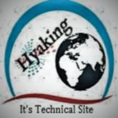 HyAkingTech icon