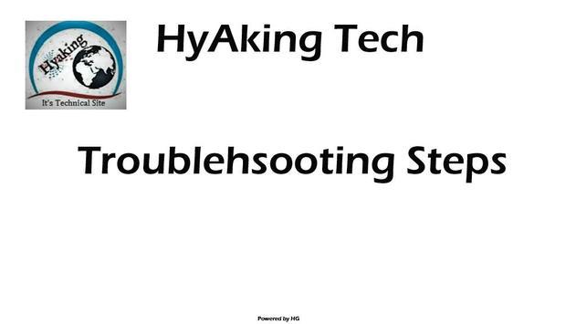 HyAkingTech screenshot 3