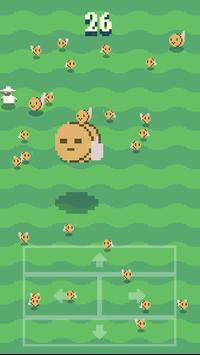 Bumble Rumble Free screenshot 1