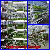 Hydroponic Design icon