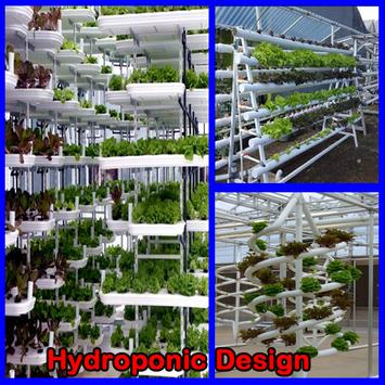 Hydroponic Design screenshot 3