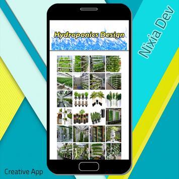 Hydroponics Design Ideas screenshot 2