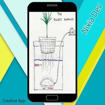 Hydroponics Design Ideas screenshot 3