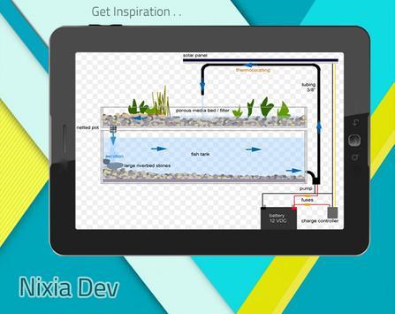 Hydroponics Design Ideas screenshot 5