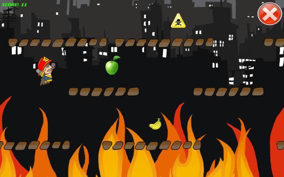 BlazeRunner apk screenshot