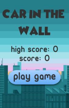 Car In The Wall! screenshot 1