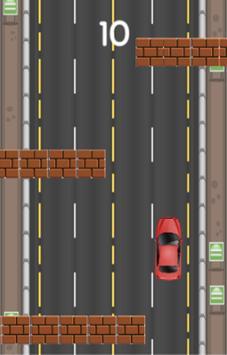 Car In The Wall! screenshot 5