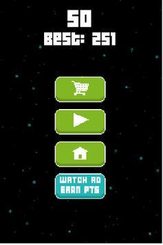 Meteor Matrix apk screenshot