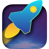 Space Bullet icon