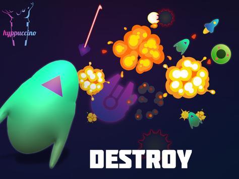 Space Bullet apk screenshot