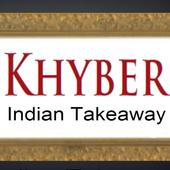 khyber Balti House icon