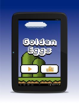 Golden Eggs apk imagem de tela