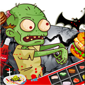 Game Cooking Hamburgers Sushi icon
