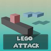 LEGO ATTACK icon
