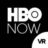 HBO NOW VR icon