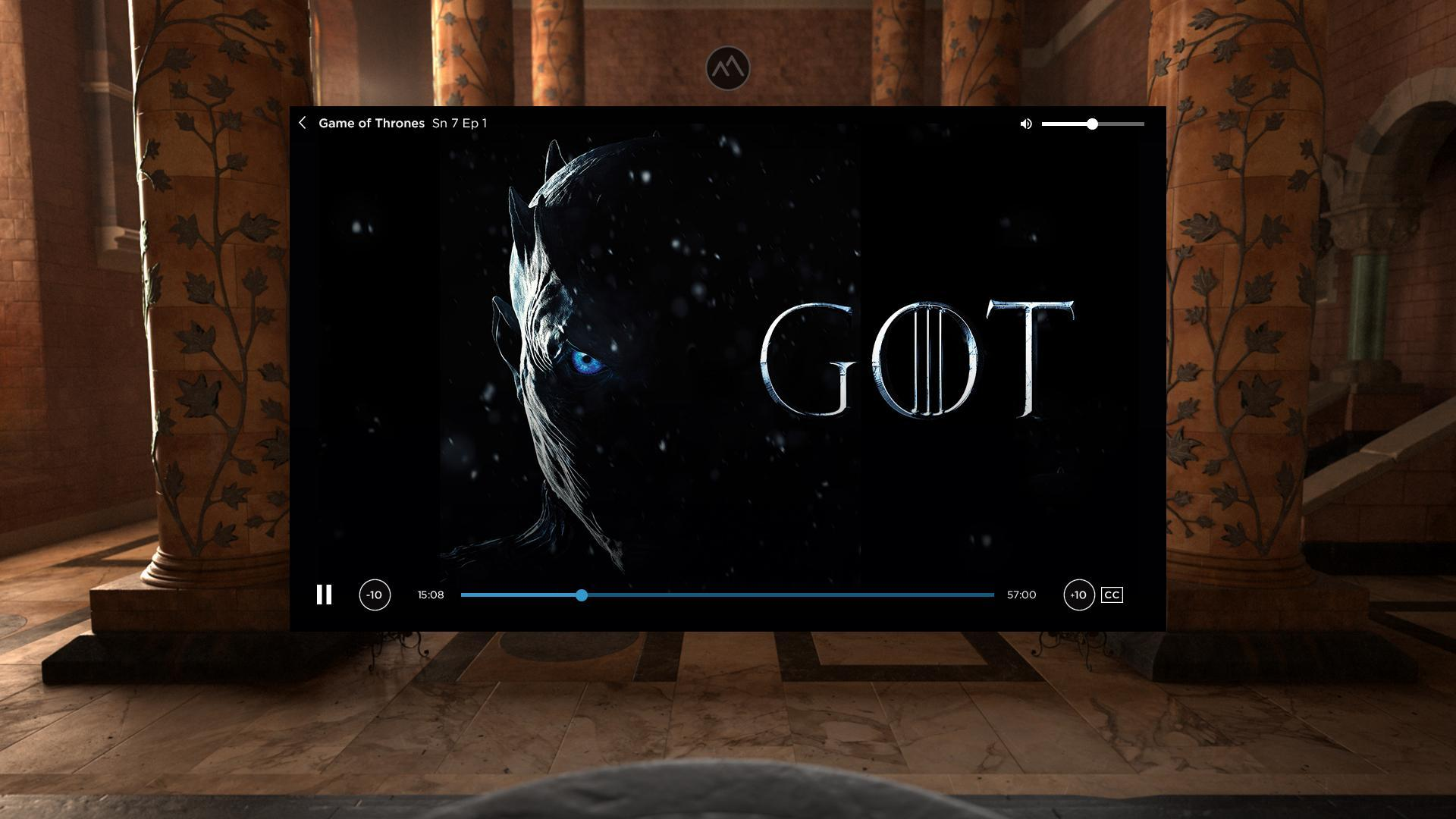 HBO NOW VR for Android - APK Download