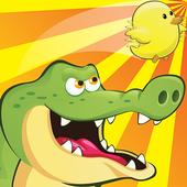 Crocoduck icon