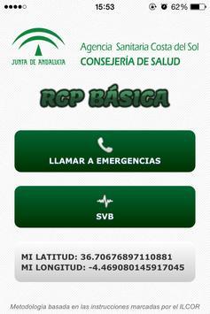RCP Básica screenshot 2