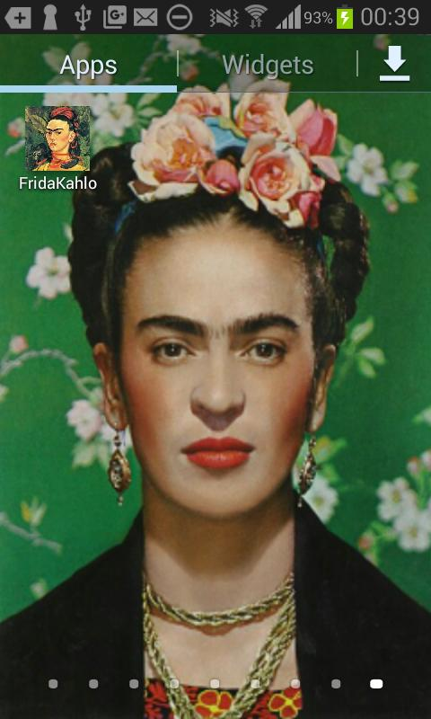 Beautiful Frida Kahlo Wallpapers For Android Apk Download