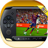Emulator For PSP HD 2017 icon