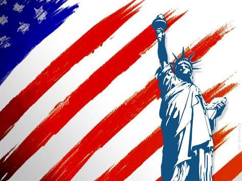 HD American Wallpaper screenshot 3