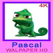 HD Animal Pascal wallpaper icon