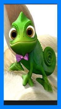 HD Animal Pascal wallpaper screenshot 5
