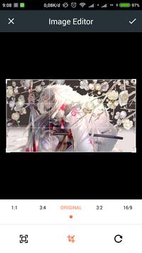 HD Sesshomaru Wallpaper apk screenshot