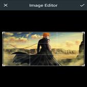HD Bleach Wallpaper icon