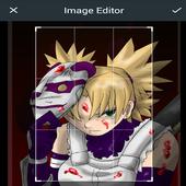 HD Temari Wallpaper icon
