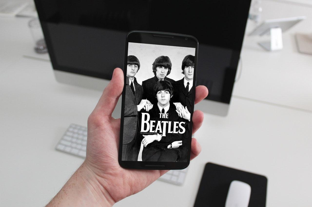 Hd Art The Beatles Wallpaper For Android Apk Download