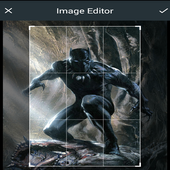 Black Panther HD Wallpapers icon