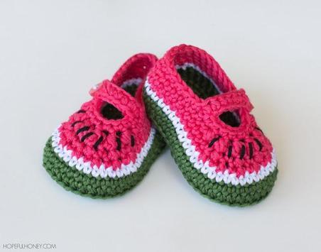 HD Baby Shoes screenshot 4