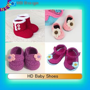 HD Baby Shoes poster
