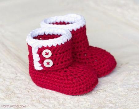 HD Baby Shoes screenshot 1