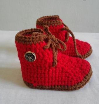 HD Baby Shoes screenshot 2