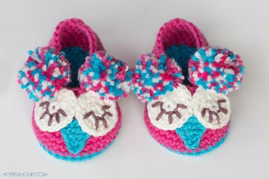 HD Baby Shoes screenshot 3