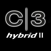 C3 Hybrid II ícone