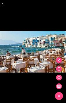 HD Design  Restaurant screenshot 1