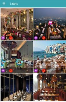 HD Design  Restaurant screenshot 2