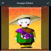 HD Chiaotzu Wallpaper icon