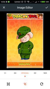 HD Oolong Wallpaper poster