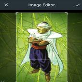 HD Piccolo Wallpaper icon