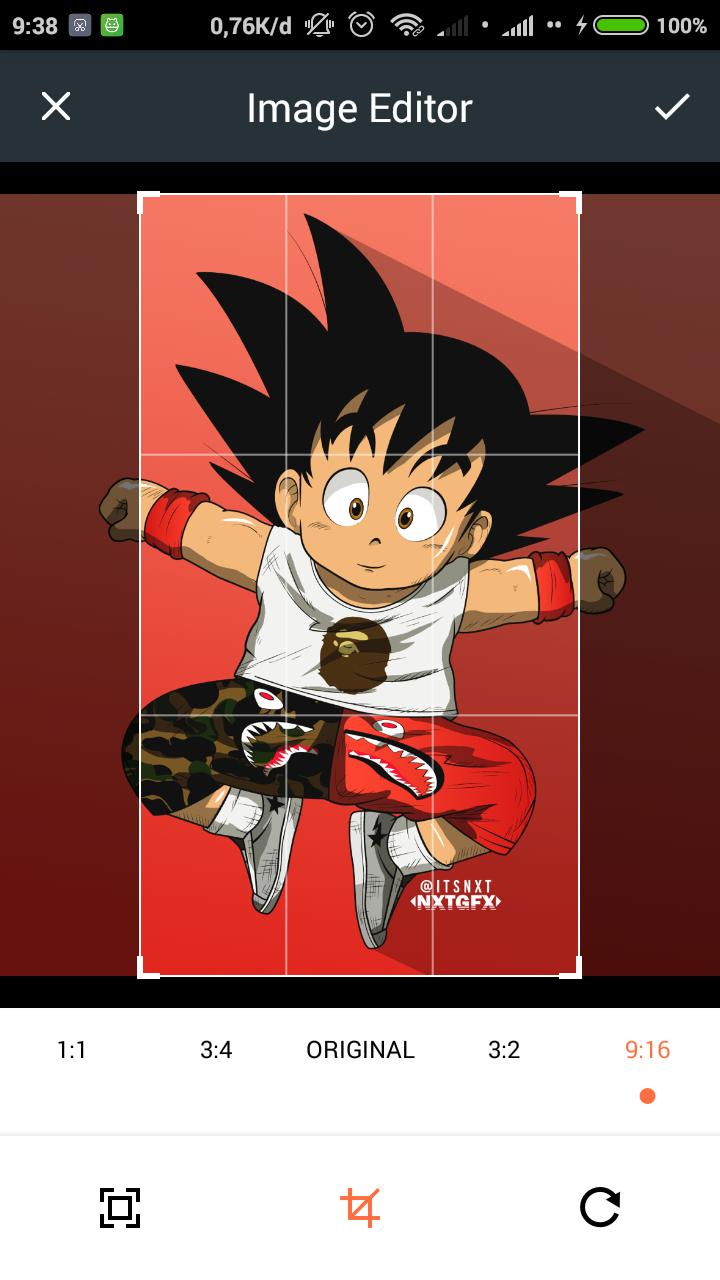 Hd Son Goten Wallpaper For Android Apk Download